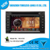 Car androide Stereo para Volkswagen Polo (2008) con la zona Pop 3G/WiFi BT 20 Disc Playing del chipset 3 del GPS A8