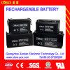 UPS Rechargeable Sealed Lead Acid Battery 12V 2ah (SR2-12)