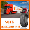 Kipper-Reifen, Bus-Gummireifen, Radialförderwagen-Reifen