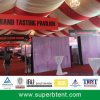 미국 (BS20/4-5)에 있는 행복한 Party Tent