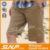 Pantaloni di scarsità lavati casuali della saia all'ingrosso del cotone