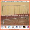 Barreras galvanizadas del control de muchedumbre del metal de la INMERSIÓN caliente del precio de fábrica
