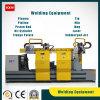 オイルシリンダーおよびフランジの版のためのMIG/TIGの溶接装置