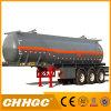 ISO CCC는 3개의 차축 연료 탱크 트레일러를 승인했다