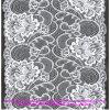 衣服のアクセサリのレースのかぎ針編みによって編まれる綿織物のレースK7170
