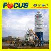 Hzs35 35cum/H Centrale Beton, Wet Mix Concrete Batching Plant