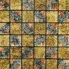 Стеклянная смешанная мозаика/профессиональная мозаика/мозаика украшения (GM217)