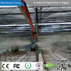 avec le système de refroidissement de brume de l'eau de basse pression d'approvisionnement d'usine de la CE