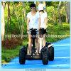 Nicht für den Straßenverkehr 2 Räder Segway elektrischer Roller, elektrischer Chariot-Schwerpunkt-Roller
