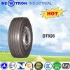 Semi pneu pesado do caminhão 225/70r19.5, pneu radial da barra-ônibus, pneus de TBR