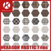 Foshan-Fliese-keramische Wand-Fliese-Marmor-Mosaik-Stein-Fußboden-Wand-Kunst-Fliese, 25 Jahre Factory&Exporting