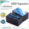 Gift Box에 있는 Dry Herb를 위한 2015 가장 새로운 Developed Item Ago G5 Electronic Cigarette Vaporizer