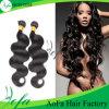 Девственницы волны способа волосы кератина свободной Unprocessed бразильские