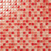 氷Crack Glass Mosaic (VMG8201 15X15X8mm)