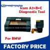 Icom A2+B+C Diagnostic y Programming Tool con Latest Software para BMW