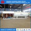 Het Benzinestation van de Gasfles van LPG van de Post 5tons van de Steunbalk van LPG van Nigeria