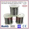 ワイヤー傷の抵抗器(0.05mm、0.06mm、0.08mm)のためのNi80ワイヤー