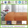 Para baixo Comforter alternativo macio colorido