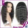 최신 판매 100% 일본 Kanekalon 합성 머리 가발 (GP-YL9118)