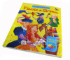 Impresión Softcover modificada para requisitos particulares del libro/impresión del libro de niños del colorante
