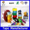 2015 diversa insignia de la impresión de la cinta de la especificación BOPP