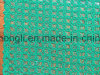 O Nice o mais atrasado Embroidery Fabric para Garment de Lady