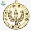 新しいデザイン3Dオリンピック賞のスポーツのカスタム記念品メダル