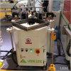 Eckquetschverbindenmaschine 3 unterstützt 1 nahtloses Ecklmqz-160