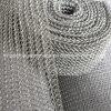 acoplamiento de alambre hecho punto del filtro del acero inoxidable 304 316