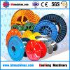 Bobine en acier de câble de tambour de bobine
