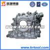 専門の工場はODMに機械企業のためのアルミ鋳造の部品を作った