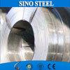 Q195 galvanisierte Stahlstreifen-Schlitz-Rand mit galvanisiertem Ring