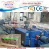 ligne de l'extrusion 200kg/H pour la production de profil de guichet de porte de PVC