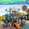 Qualidade Outer alta Espaço Playground externo (HD-702)