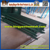 Bridge를 위한 Q235 또는 Q345 Steels Painted Guardrail