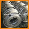 La rotella d'acciaio borda 8.25X22.5, 9.00X22.5, 11.75X22.5, 13.00X22.5, un orlo dei 7.50-20, 8.5-24 camion