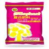 Fertilizzante composto 17-17-17 di NPK