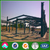 Cost y Easy bajos Installation Prefabricated Steel Warehouse
