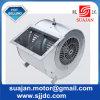 двойные мотор и вентилятор клобука ряда кухни вала 60W