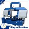 Low Price를 가진 CNC Control Metal Cutting Band Saw Machine Factory Made
