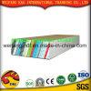 Gypse/plaque de plâtre de couche de PVC/Paper pour des tuiles de mur ou de plafond