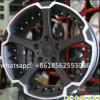 Вогнутый сплав колеса снабжает ободком оправы колеса 5*100/114.3/112/120