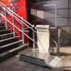 Elevatore dell'interno domestico Cina della scala del pavimento approvato Ce
