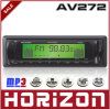 AOVEISE AV272 Profesional Car Audio Soporte USB / SD / MMC Interfaz