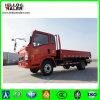 5ton HOWO 4X2 경트럭 화물 차량 가벼운 의무 트럭