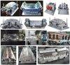 Modelagem por injeção plástica automotriz