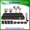 4CH H. 264 Network DVR (BE-8104V2IB2CD)