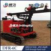 Prix utilisé statique hydraulique monté par chenille de bélier de Dfr-6c à vendre