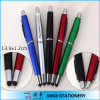 Insignia Available Ballpoint Stylus Pen con White Clip