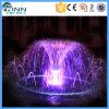 Fontaine musicale personnalisée de fontaines d'eau de jardin petite